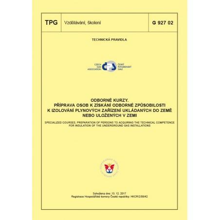 TPG 811 01