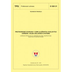 TPG 920 21