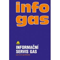 ISG speciál č. 3 - Plynové...