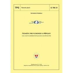 TPG 700 21