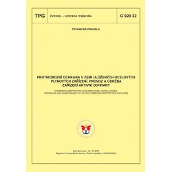 TPG 920 22