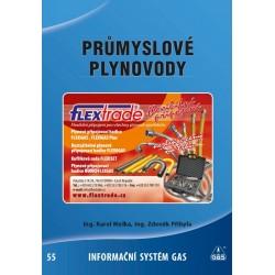 Průmyslové plynovody