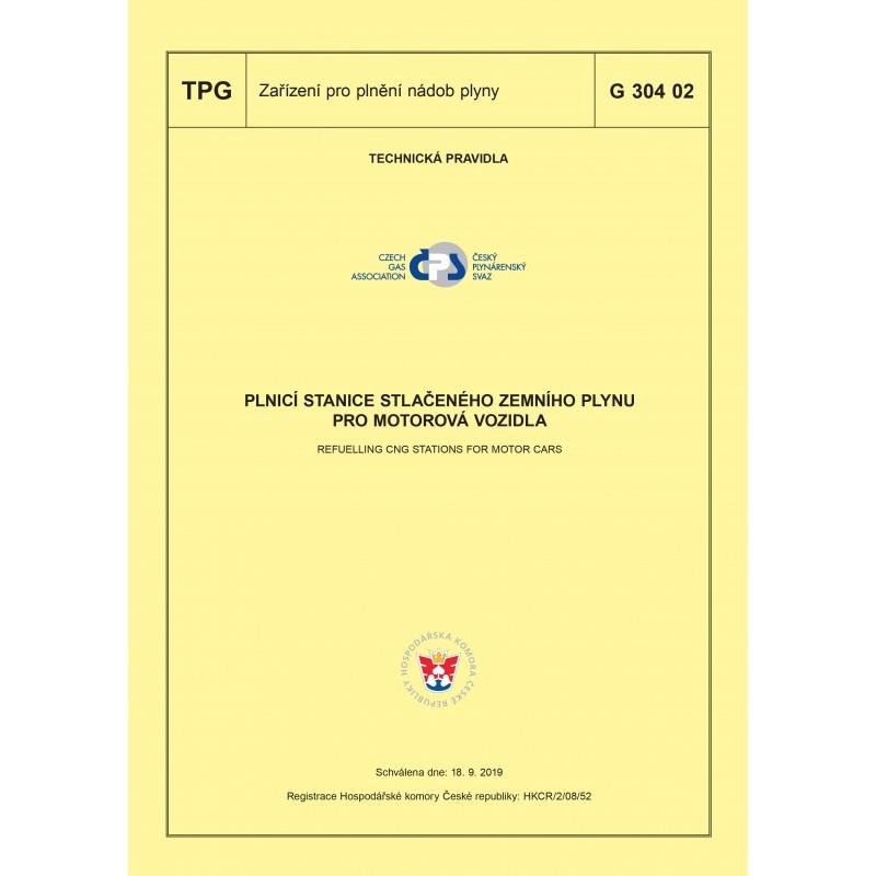 TPG 905 01 Změna 1