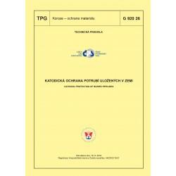 TPG 920 26
