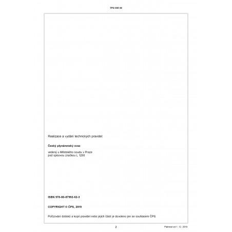 Abonence revizního technika - RT F4