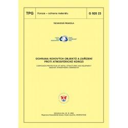 TPG 920 23
