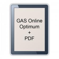 GAS Online Optimum + PDF...