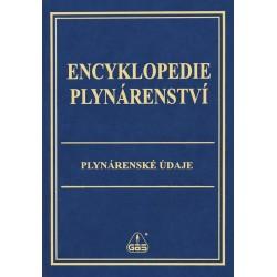 Encyklopedie plynárenství