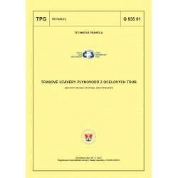 TPG 935 01