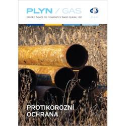 Plyn číslo 1/2021 (e-časopis)