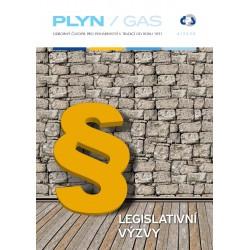 Plyn číslo 4/2020 (e-časopis)