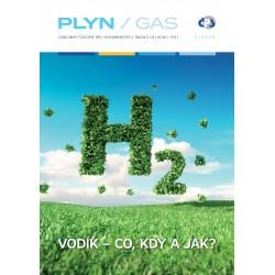 Plyn číslo 3/2020 (e-časopis)