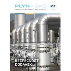 Plyn číslo 4/2019 (e-časopis)