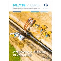 Plyn 3/2021