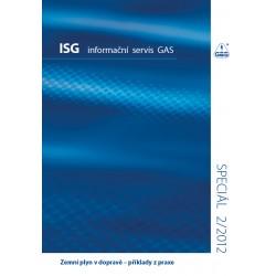 ISG Speciál č. 11 - Zemní...